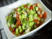 Salad Shirazi (healthy Salad)