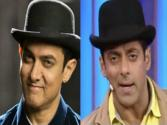 Salman Khan Copies Aamir Khan's Dhoom 3 Look On Bigg Boss 7