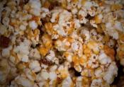 Salted Caramel Popcorn