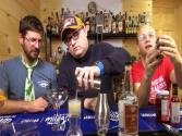 Sambuca Twist With Special Guest Doug