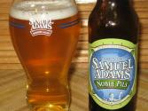 Samuel Adams Noble Pils Beer - An Overview