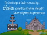 Sanchi Stupa - Fun Fact Series
