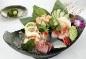 How To Mix Sashimi