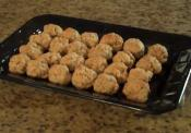 Bisquick And Sausage Cheese Balls