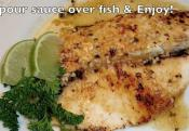 Fish In Garlic And Fenugreek
