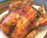 Savory Thanksgiving Turkey