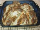 Quick Scalloped Potatoes