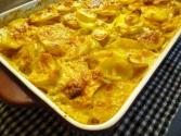Scalloped Potatoes- Gratin
