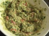 Healthy Raw Guacamole Recipe