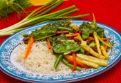 Seasonal Stir Fry