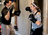 Self Defense Fitness Video