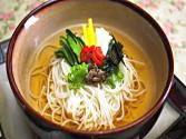 Sempio Banquet Noodle Soup ( )