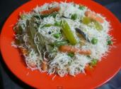 Vermicelli Pulav