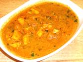 Shahi Paneer