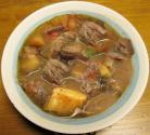 Shepherd's Lamb Stew