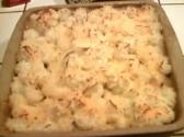 Shepherd's Pie With Tarragon