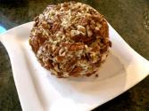 Sherry Cheese Ball