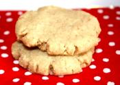 Healthier Shortbread