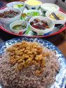 Shrimp Paste Rice (khao Krok Kapi)