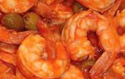 Homemade Shrimp Creole With Worcestershire Sauce