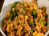 How To Make Shrimp Fried Rice With Tender Pork And Broccoli - Chinese Take Out At Home Part 3