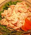 Shrimp Louis Salad