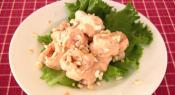 Shrimp Mayonnaise