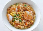 Chinese Shrimp And Rice