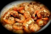 Baked Shrimp