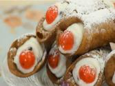 Sicilian Cannoli 