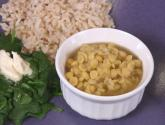 Simple Chana Dal