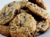 Simple Chocolate Chips Cookies