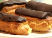 Simple Eclairs