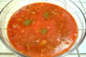Simple Gazpacho