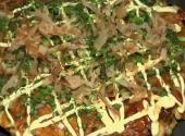 How To Make Okonomiyaki (japanese Assorted Pancake)