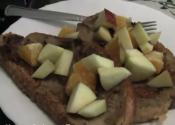 Chef's Special Vegan French Toast