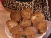 Simply Deliciously Moist Pineapple Applesauce Muffins