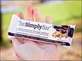 The Simply Bar - High Protein, Low Calorie & More Fiber Than Sugar