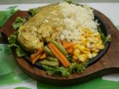 Yummy Homemade Sizzler