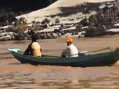 Slow Boat To Luang Prabang Cruising Down The Mekong River Three Day Tour From Thailand To Laos