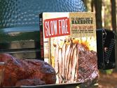 Slow Fire: The Beginner&#039;s Guide To Barbecue Book Trailer