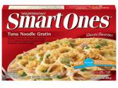 Smart Ones Tuna Noodle Gratin Review
