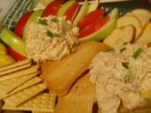 Creamy Mayo Smoked Fish Dip