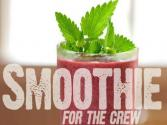Smoothie For The Crew [gc Ep15]