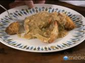 In The Kitchen With Ken - Smothered Redfish