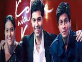 Sneak Peek Shahrukh Khan & Kajol On Koffee With Karan Season 4