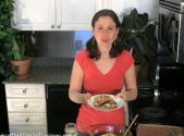 Vegan Soba Noodles