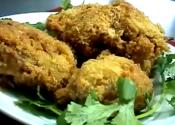 Devilish Crunchy Chicken