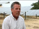 Jordan Winery's Road To Energy Efficiency: American Made Solar Array Powers California Winemaking