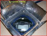 Solar Box Cooker Project
